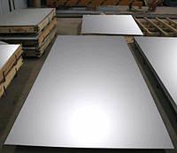 Лист нержавеющий технический 0,6 мм  Аisi 430 (12Х17) 1000х2000 мм, 1250х2500 мм
