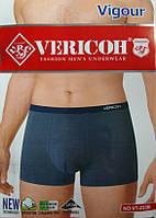 Мужские трусы боксеры Vericoh (XL-4XL) V1-233В