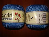 YarnArt Violet - 5351 голубой