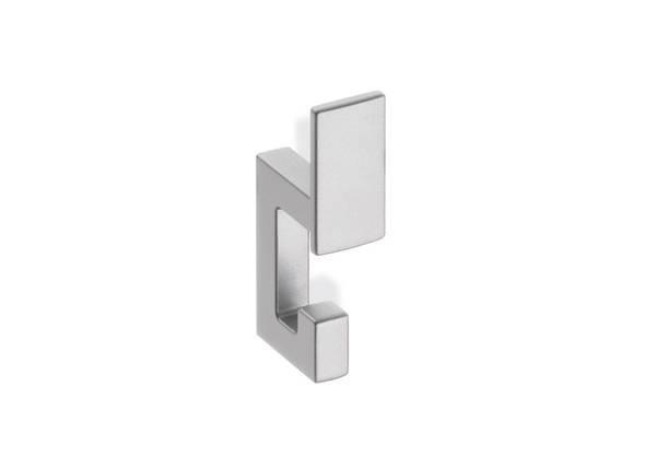 Крючок мебельный металл Z046