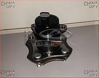 Ступица задняя в сборе, Geely MK2 [1.5, с 2010г.], 1014003295, Original parts