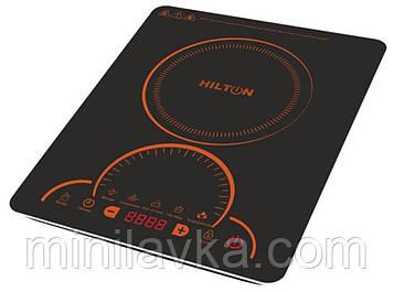 Индукционная плита HILTON EKI-3902