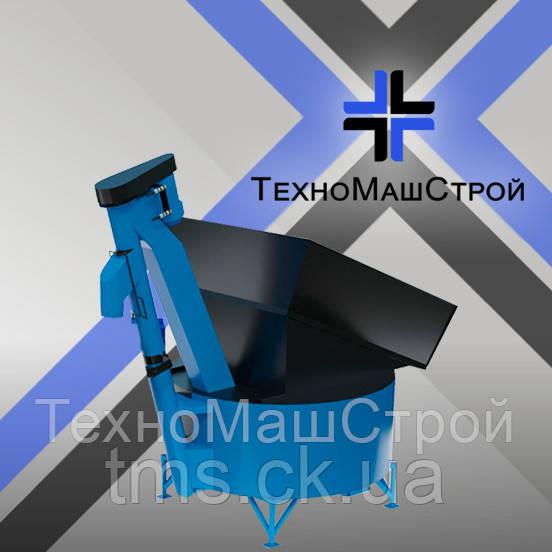 Шнековый транспортёр КСШ-600