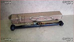 Рычаг задний поперечный, нижний правый, Chery Tiggo [1.6, до 2012г.], T11-2919040, Febest