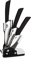 Набор ножей керамических Krauff 29-166-006 3 пред.