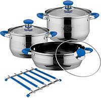 Набор посуды Krauff 26-242-010 7 предметов