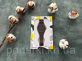 Шоколадные часы Любимому Мужу