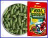 Корм Тропикал для прудовых рыб, Tropical KOI & GoldFish Spirulina Sticks.Ведерко 21000 мл (2.8кг)