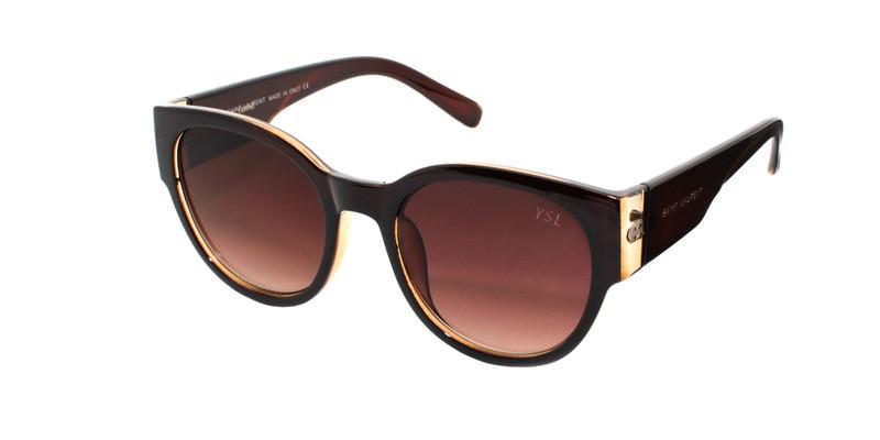 Модні жіночі окуляри від сонця 2019 Yves Saint Laurent