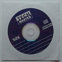 Конверт для сd i dvd дисков с окошком и клапаном .
