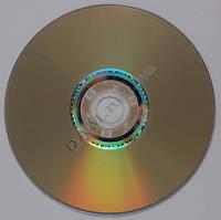 DVD+R HP LightScribe