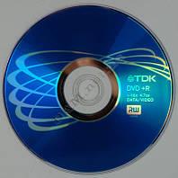 DVD+R TDK