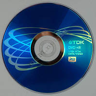 DVD-R TDK