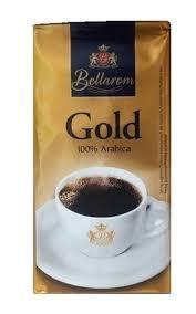 Кава мелена Bellarom Gold 250 гр.