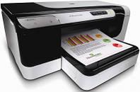 Печать цветных документов