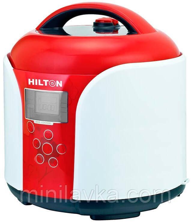 Мультиварка HILTON Ingenious Cooker LC 3914