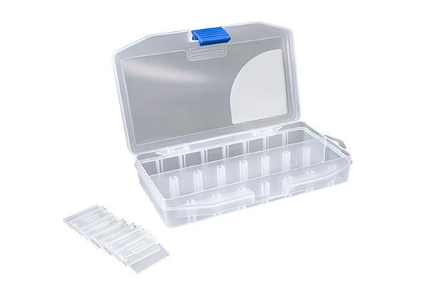 Коробка Kamasaki Superbox 1010 17x8.5x3cm