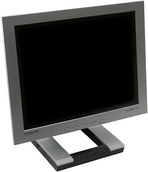 Монитор Samsung SyncMaster 152T бу