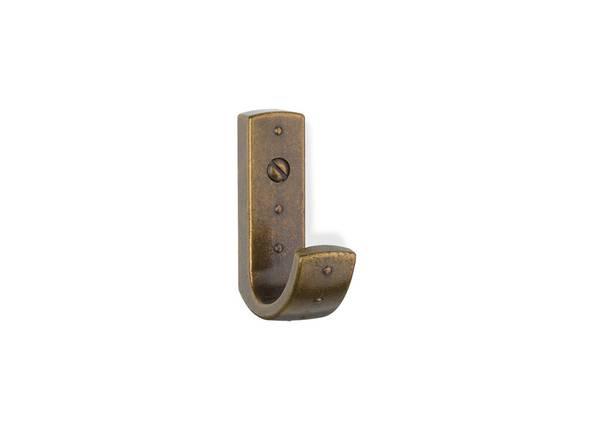Крючок мебельный металл 2978