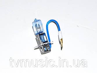 Лампа галогенная Brevia H3 Max Power +100% (12030MPC)
