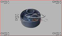 Сайлентблок переднего рычага задний, Chery E5 [1.5, A21FL], A21-2909070BB, Original parts