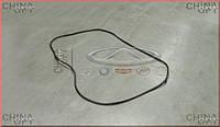 Уплотнитель заднего стекла, Chery Eastar [B11,2.4, ACTECO], B11-5206021, Original parts
