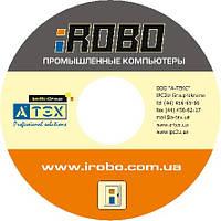 Репликация CD  дисков