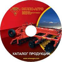Репликация DVD/CD дисков киев