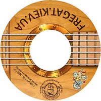 Запись DVD/CD дисков