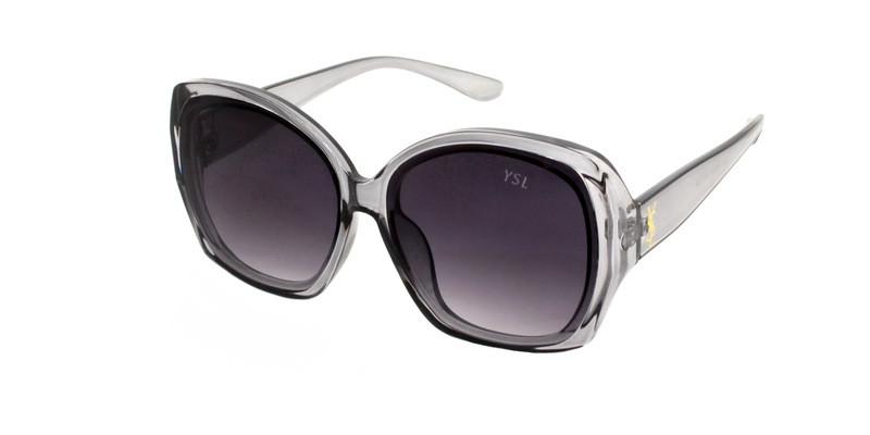 Модные очки солнцезащитные 2019 Yves Saint Laurent