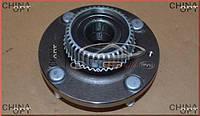 Ступица задняя в сборе, Chery A13, Forza [Sedan], A13-3301030, Original parts