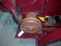 Приспособление,приставка для уборки сои ПЗС на комбайны Енисей,Нива,Мега,Массей Фергюсон., фото 1