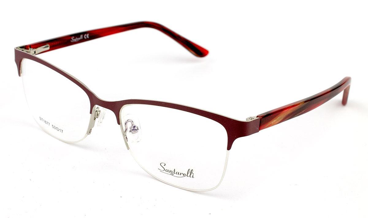 Оправы металлические Santarelli ST1677-C12