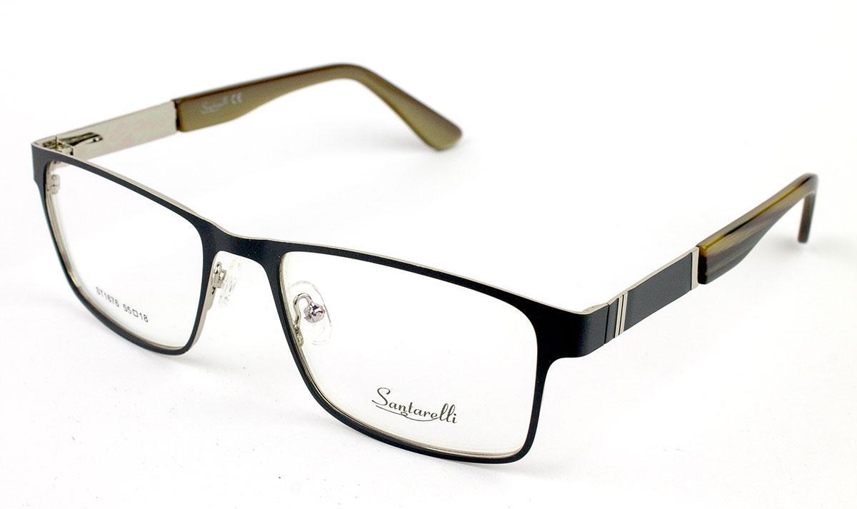 Оправы металлические Santarelli ST1676-C3