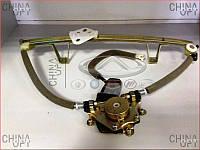 Стеклоподъемник двери передней R, электрический, Geely CK2, 1800271180, Original parts
