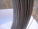 Нержавеющая проволока AISI 304 0,8 мм мягкая для сеток, фото 3