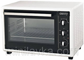 Электропечь духовка Camry CR 6007 45 литров