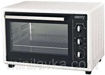 Електропіч духовка Camry CR 6007 45 літрів