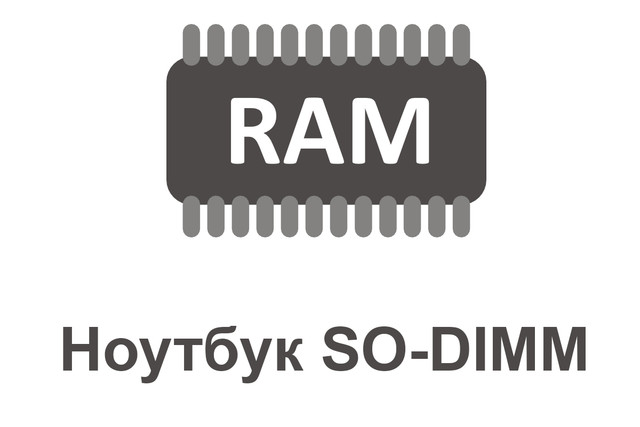 Ноутбук SO-DIMM