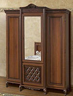 Шкаф 3-х дверный Новита/Novita (Скай ТМ)
