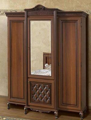 Шкаф 3-х дверный Новита/Novita (Скай ТМ), фото 2