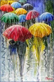 Акция на зонты - -20%!