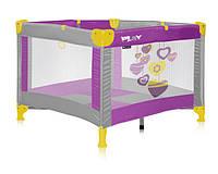 Детские манежи и кровать-манежи Lorelli (Bertoni)