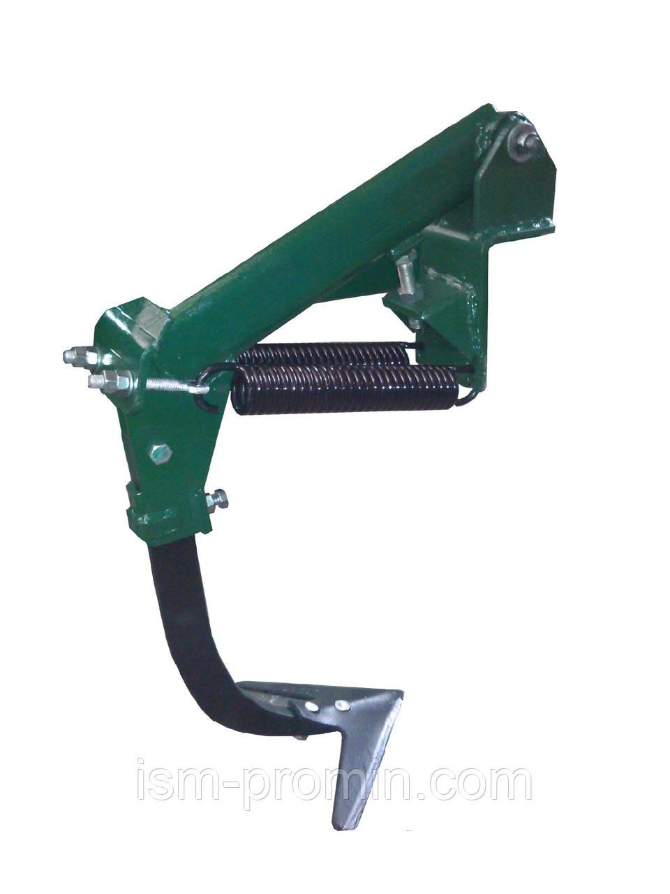 Грядиль в сборе с лапой 330 мм КПН 2.2.00-02