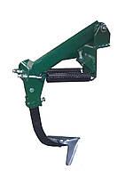 Грядиль в сборе с лапой 330 мм КПН 2.2.00-02, фото 1