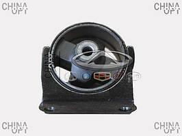 Подушка двигателя передняя, 4G18*, 4G15*, без отбойника, BYD F3 [ до 2012г.,1.5], 1064001145, Original parts