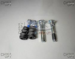 Направляющая тормозного суппорта переднего, комплект на 1 суппорт, Geely LC Cross [GX2], 1014011066701RP, Autofren