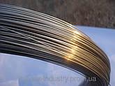 Нержавеющая проволока мягкая 04Х18Н9 1 мм для сетки, фото 2