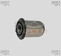 Сайлентблок нижнего переднего рычага передний, Great Wall Haval [H3,2.0], 2904330-K00, Yamato