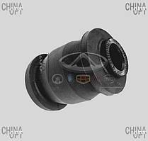 Сайлентблок переднего рычага передний, Chery Tiggo [2.4, до 2010г.,MT], T11-2909070, TEDGUM